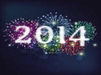 L'équipe du festival vous souhaite une bonne année 2014